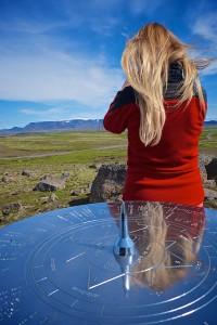 Íslendingur á íslandi