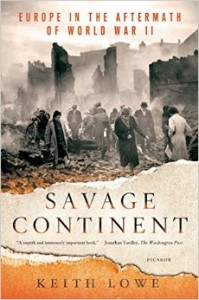 SavageContinent